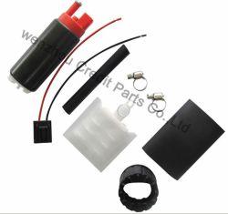 Pompa della benzina dell'automobile Gss342 255lph & filtro ad alta pressione universali 12V