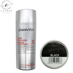 Marque Immetee cosmétiques Produits de Soins des cheveux Fibre Capillaire Spray