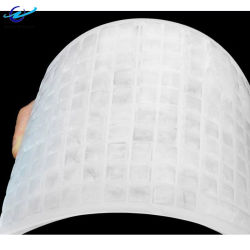 Высокое качество для изготовителей оборудования пищевой силикон Ice Cube в лоток для бумаги