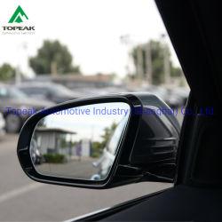Carrito de golf de espejo de revisión, izquierdo y derecho de examen de Golf de espejo, espejo lateral del carro de golf de Club