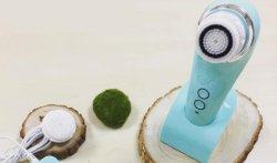 فرشاة تنظيف الوجه الصوتية القابلة للشحن من Amazon قابلة للشحن والبيع على الساخن