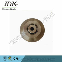 Diamond Roteador contínua de bits para o perfil de Borda de laje de granito