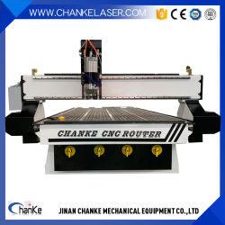 1300X2500mm 3D Houten CNC van het Malen van de Gravure Scherpe Router voor EVA EPS, Storaxschuim, Pu, Polystyreen, het Schuim van het Polyurethaan