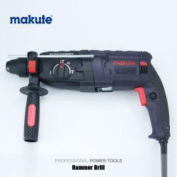 [مكوت] كهربائيّة جهاز [800و] [26مّ] [سدس] فعليّة مطرقة بناء أدوات