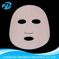 SGS нетканого материала перекатываться ткань Sakura маску для лица в мастерской
