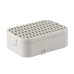 Plastica sapone scatola di smalto stampaggio ad iniezione