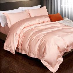 100% хлопок Sateen ткань обычный домашний домашняя кровать в мастерской,