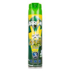 Un bon effet aérosol de ménage destructeurs d'Insectes Punaise de pulvérisation/Mosquito/cafard Killer/particules en suspension et de bouteurs chenillés Anti-Mosquito