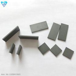 B4cの陶磁器の密な版のほう素の炭化物B4c