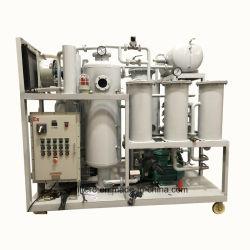Vide élevé du carburant diesel rouge d'huile de la décoloration (Tyr-EX-20)