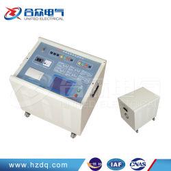 非電源周波数方式トランスミッションラインテスト装置