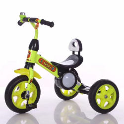 子供または赤ん坊車のおもちゃのための3人の車輪の子供の三輪車/Trike