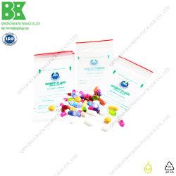 Fiable, enveloppe de médecine de PEBD de haute qualité