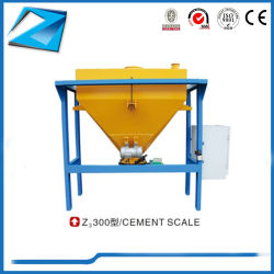 La serie PL1200 Batcher para planta de procesamiento por lotes Batcher máquina