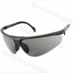 2019 vetri di sport di sicurezza di alta qualità per gli occhiali di protezione di sicurezza protettivi dell'occhio di Ussed dell'operaio