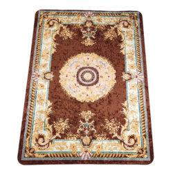 Moderno personalizados de alta qualidade Eco-Friendly Borracha Antiderrapagem Tapetes e Carpetes para sala de estar