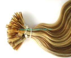 Лучшее качество Реми человеческого волоса Fusion и кератин волос