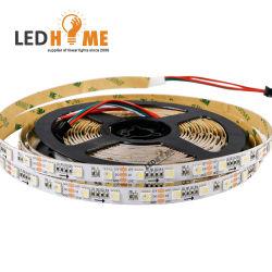 Bester adressierbarer Digital LED Streifen des Preis-Ws1814 60LEDs