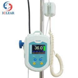 Het Verwarmingstoestel van de Infusie van het Bloed van de Kliniek van het ziekenhuis