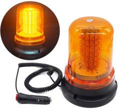 LED-Röhrenblitz-Warnleuchte mit starkem Magnet-Sicherheits-Licht zur LKW-Auto-Sicherheit
