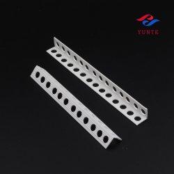 Plastic PVC 30X30 Hoekpad voor wandbeplastering