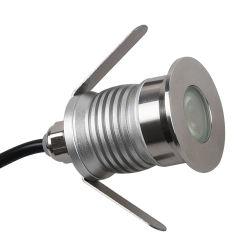 지하 플로어 램프의 저전압 LED 조명