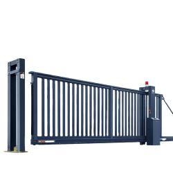 Consola corrediça eléctrica para porta de fábrica ou Jardim