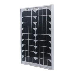 Kingsun 20 W Monocryystalline Solar Panel