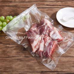 Замороженные Морепродукты ламинированные пластиковый пакет для мяса фрукты овощи