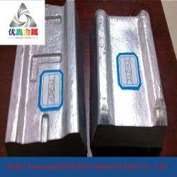 Lingotto poco costoso della lega di alluminio di prezzi, montaggi dell'automobile