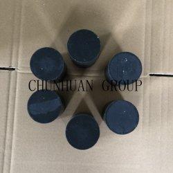 Kohlenstoff/Graphit gefülltes PTFE Rod/Stab/Produkte