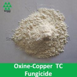 Oxine-Copper 95% Tc fungicida pesticida bactericida e Desinfetante
