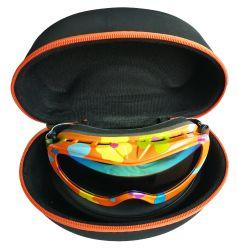 Nuevo diseño EVA Caja Portátil para gafas Gafas de esquí