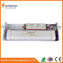 CE Pack de Puissance d'éclairage standard RoHS Engrenage de commande d'urgence