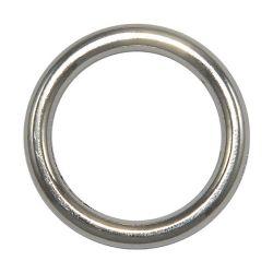 Edelstahl geschweißter zusätzlicher O-Ring