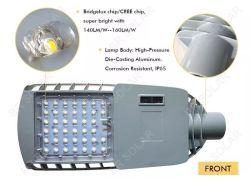 Produttore professionale di 30W all in due luci solari da strada