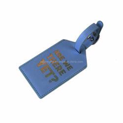 Настраиваемые Печать логотипа силиконового герметика багажа высокого качества деловых обедов тега тег багажного отделения (34)