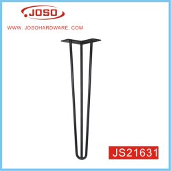 Modernes heißes verkaufendrei Gefäß-Bein für Tisch und Möbel
