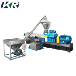 Hochproduktives EPDM-Granulat Zur Herstellung von Gummigranulaten