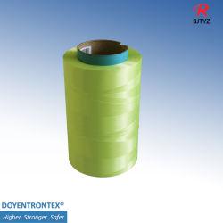 TM32 Dope Вся обшивочная ткань цвета 1600d Hmpe волокна для веревки /Cordage приложения