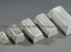 Низкая цена магния Ingot/блок из магниевого сплава мг99.96, чистого магния