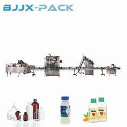 1L-5L自動油壷満ちる装置および生産ライン