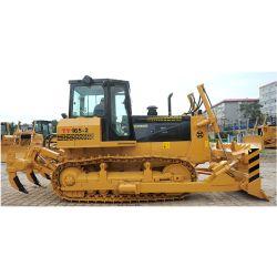 Hbxg bulldozer à chenilles 180HP165-3 bouteur à entraînement hydraulique TY