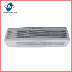 Холодная и горячая вода тип обогрева воздуха шторки