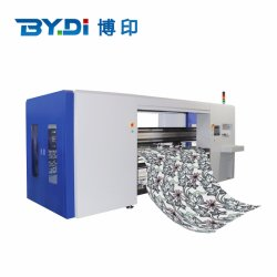 Printhead Ricoh van de Printer With16 van 1.8m Digitale Textiel Directe G6