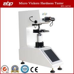 디지털 아이피스 DV-1at-8을 사용하는 자동 디지털 비커 마이크로경도 테스터
