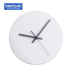 Сублимация Bestsub персонализированные 20см Hardboard напечатанных фотографий часы (HBZ01)