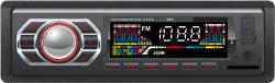 Doppelter USB-Auto-Digital-Media-Empfänger-Auto MP3-Audios-Spieler