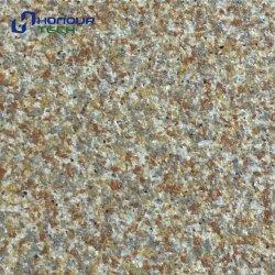 La sabbia in acqua ha imitato l'emulsione acrilica del polimero di laccatura del granito