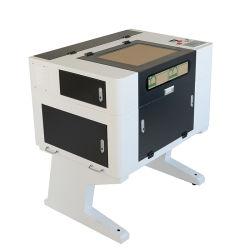 Mini bureau Portable/bois/plastique acrylique 60W 80W 100W de la faucheuse de gravure de l'équipement de découpe laser CO2 de la machine CNC graveur